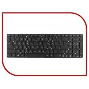 Клавиатура TopON TOP-92242 для ASUS K55 / K55A / K55N / K55V / K55Vd / K55Vm / K55Vj / A55 / U57 / K75VJ Series Black