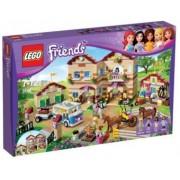 LEGO Friends Tabara de vara de calarie 3185