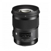 Obiectiv Sigma 50mm f/1.4 DG HSM Art pentru Sony