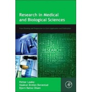 Research in Medical and Biological Sciences by Petter Laake