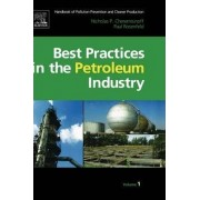 Handbook of Pollution Prevention and Cleaner Production: Best Practices in the Petroleum Industry v. 1 by Nicholas P. Cheremisinoff