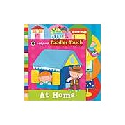 Toddler Touch: At Home