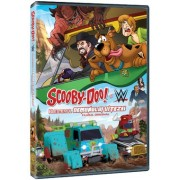 Scooby-Doo and WWE:Curse of the Speed Demon - Scooby-Doo si blestemul demonului vitezei (CD)