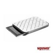 WPOWER 7'' Univerzális EVA Tablet PC tok, szürke