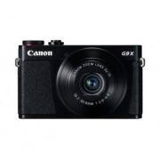 Canon PowerShot G9 X (czarny) - szybka wysyłka! - Raty 20 x 92,45 zł - odbierz w sklepie!
