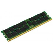 Kingston KVR13LR9S4/8 Memoria RAM da 8 GB, 1333 MHz, DDR3L, ECC Reg CL9 DIMM, 1.35 V, 240-pin
