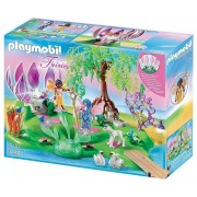 Playmobil Fairies, Insula Zanelor cu bijuterii
