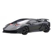 AUTOart - 54671 - Lamborghini Sesto Elemento - 2011 - Echelle 1/43 - Carbone/Rouge
