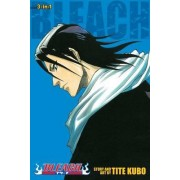 Bleach (3-in-1 Edition), Vol. 3: Vols. 7, 8 & 9 by Tite Kubo