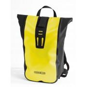 Ortlieb Velocity ryggsäck svart/gul