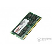 RAM CSX Notebook 2GB DDR3 (1600Mhz, 128x8) SODIMM