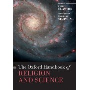 The Oxford Handbook of Religion and Science by Zachary Simpson