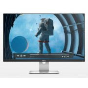 """Monitor IPS, DELL 27"""", S2715H-14, 6ms, 8Mln:1, HDMI, Speakers, FullHD"""