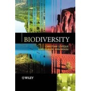 Biodiversity by Christian Leveque