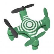 Revell controllo - 23932 - Radio Control Helicopter - Proto Quad - Verde