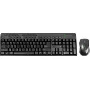 Kit tastatura cu mouse Wireless Tracer Nocturn TRK-660 RF