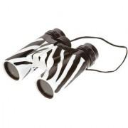 Wild Republic Wild Print Binoculars Zebra Print