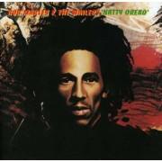 Bob Marley & The Wailers - Natty Dread (0731454889520) (1 CD)