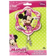 Amscan - Palloncini Minnie Mouse (Amscan Internazionale 2.643.701)
