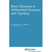 Basic Elements of Differential Geometry and Topology by I. S. Novikov