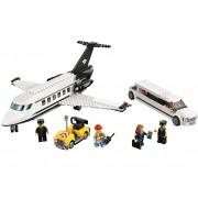 LEGO Servicii VIP pe aeroport (60102)