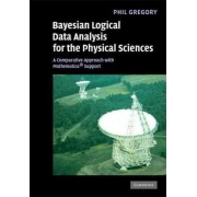 Bayesian Logical Data Analysis for the Physical Sciences by Phil C. Gregory