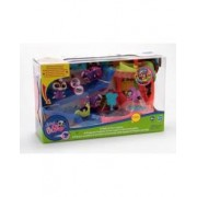 Hasbro Pingouin trotteur et son lagon littlest Pet Shop