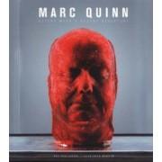 Marc Quinn by Marc Quinn