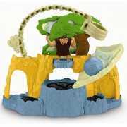 Fisher-Price DreamWorks The Croods: Tar Pit Playset