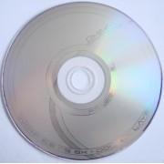 DVD+R DL Dual Layer Omega 8.5GB 8x blank