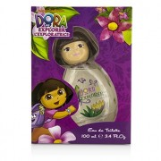 Dora The Explorer Eau De Toilette Spray 100ml/3.4oz