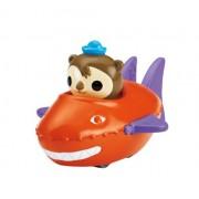 Fisher-Price Octonauts Gup Speeders Gup-B Flying Fish Mode