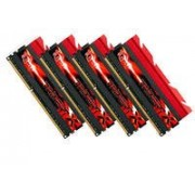 G.Skill F3 16GB TridentX DDR3-2666MHz RAM Kit