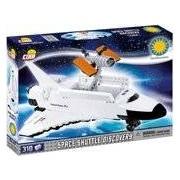 COBI Smithsonian - Space Shuttle Discovery (21076)Cobi