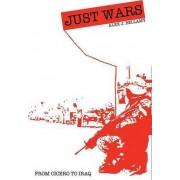 Just Wars by Alex J. Bellamy