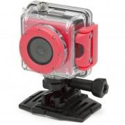 Camera Video de Actiune Kit Splash Pink