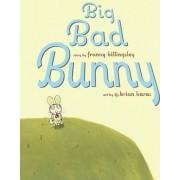 Big Bad Bunny by Franny Billingsley