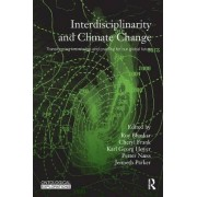 Interdisciplinarity and Climate Change by Prof. Roy Bhaskar