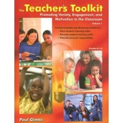 The Teacher's Toolkit by Paul Ginnis