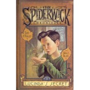 The Spiderwick Chronicles #3: Lucinda's Secret by Holly Black