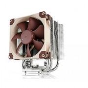 Noctua Premium Quality Quiet CPU Cooler for Intel LGA 2011 1156 1155 1150 and AMD AM2/AM2+/AM3/3+ FM1/2 Sockets NH-U9S