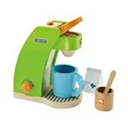Hape HAP-E3106 Coffee Maker