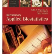 Introductory Applied Biostatistics (with CD-ROM) by Ralph B. D'Agostino