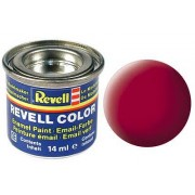 32136 carmine red, mat 14 ml
