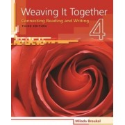 Weaving It Together: Instructor S Manual (Books 3 and 4)