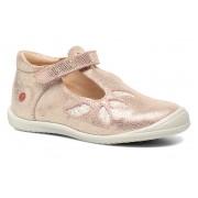 Schoenen met klitteband Margot by GBB