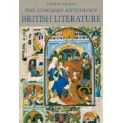 The Longman Anthology of British Literature, Volume 1A by David Damrosch