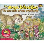 The Magic School Bus in the Time of the Dinosaurs by Joanna Cole