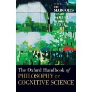 The Oxford Handbook of Philosophy of Cognitive Science by Eric Margolis