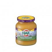 HAK Appelmoes, Authentiek Hollands recept,extra kwaliteit